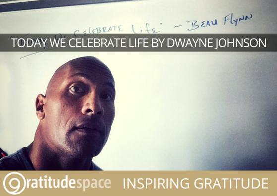 we celebrate life - photo #29