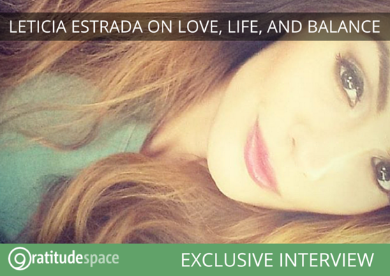 Leticia Exclusive Interview